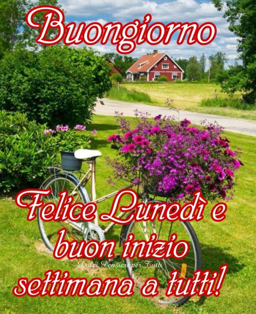 48+ Buon Lunedì buon giorno a tutti - BuongiornoMattinieri.it